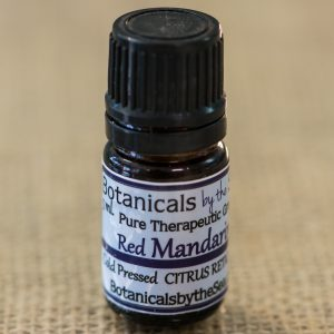 Mandarin Red 5 ml.