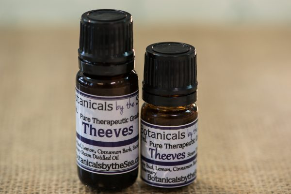 King of Thieves (Our Blend) AKA Theeves
