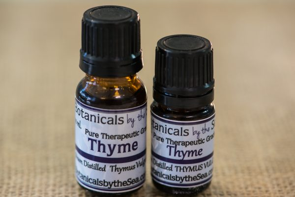 Thyme 5 & 10 ml.
