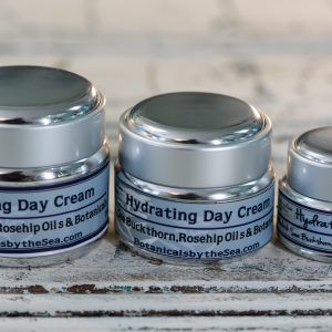 Day Cream Trio Caffeine