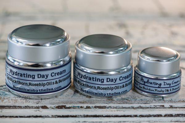 Day Cream Trio Caffeine