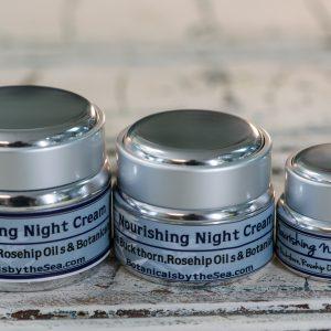 Night Cream Trio
