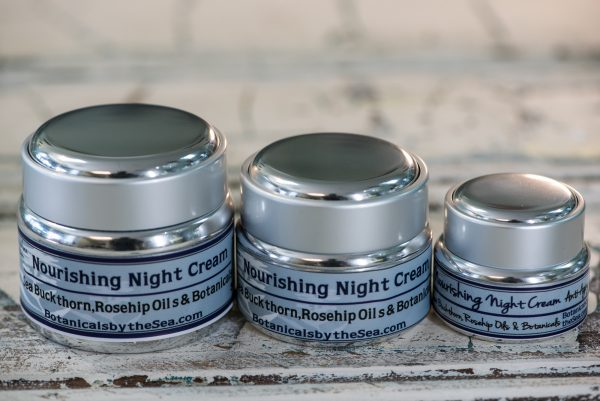 Night Cream Trio