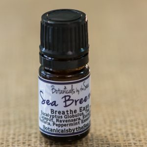 Sea Breeze 5 ml.