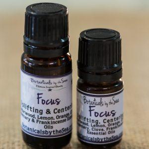 Focus 5 & 10 ml.