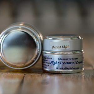 Skin Lightening Night Cream Dermalite