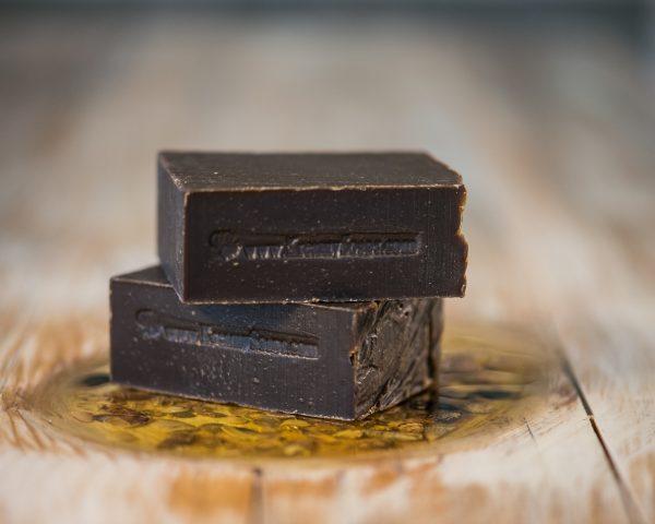 Pine Tar Soap Bar