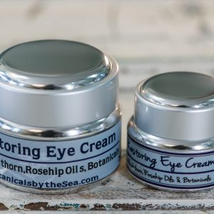 Night Trio w/ Caffeine Eye Cream & Restore Fade or Night Trio w/ Eye Cream & Restore Fade