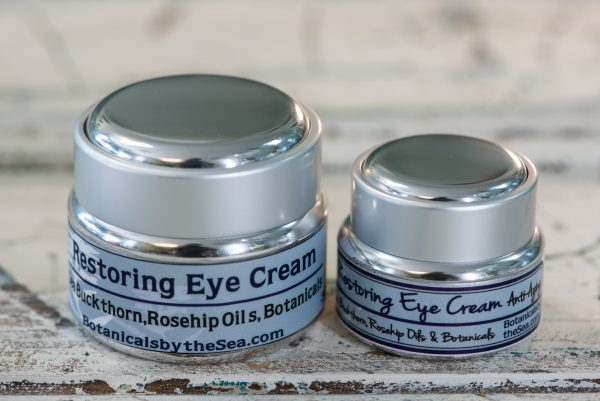 Night Trio w/ Caffeine Eye Cream & Restore Fade or Night Trio w/ Eye Cream & Restore Fade