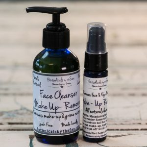 Natural Make-Up Remover or Gift Bags