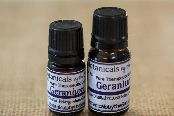 Geranium 5 & 10 ml.