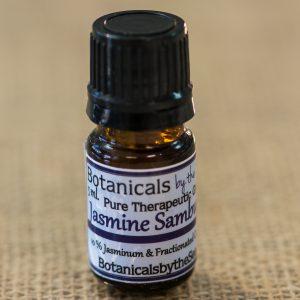 Jasmine Sambac 5 ml.